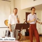 1994 - John Joppe