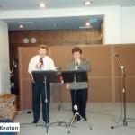 1994-Larry Keaton