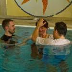 konference Praha - křty