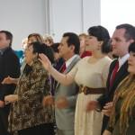 Shromáždění, rodina Taxových, Prostějov 15.9.2013