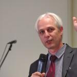 Shromáždění s Jozsefem Borbelym, Prostějov 12. 4. 2014