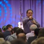 Konference, Církev víry, Praha, 24.11.2012