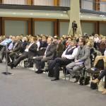 Církev víry, konference, Olomouc, 17. 5. 2014