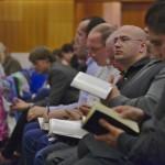 Konference Církve víry, Praha, 11.5.2013
