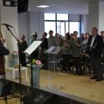 Chvála, Církev víry, Prostějov, 15. 4. 2015