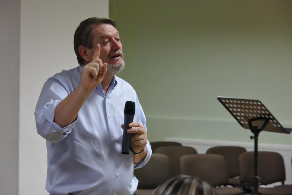 Mark Zechin, Prostějov, 14.9.2016