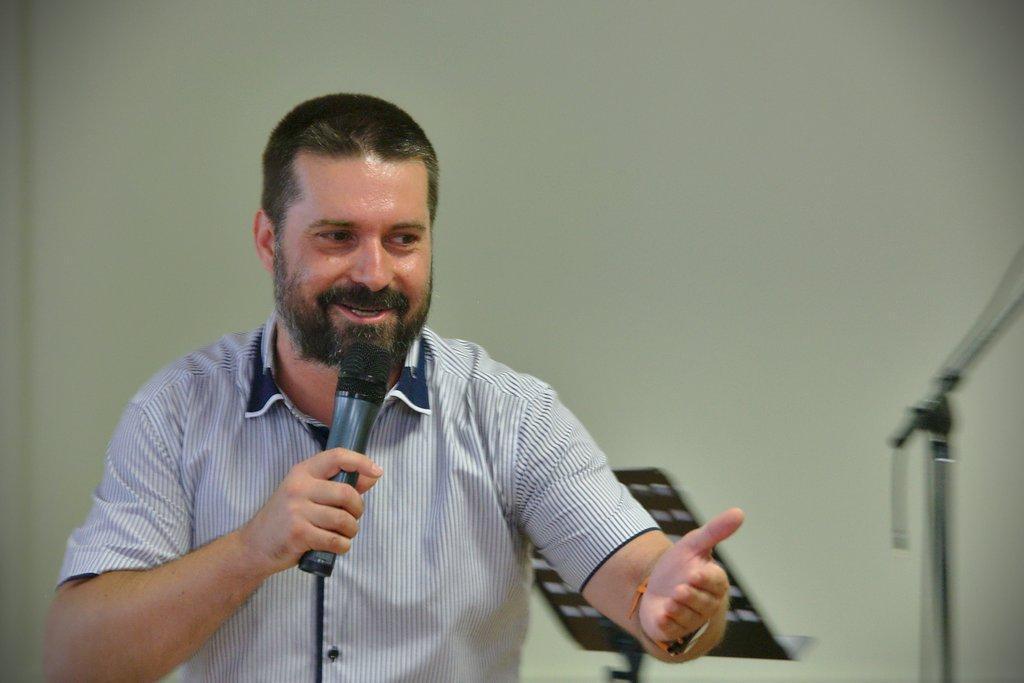 Milan Dupan, 6.8.2017
