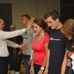 Shromáždění mládeže, José David Tax, Prostějov 14. 9. 2013