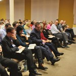 Shromáždění, Peter Kuba, Prostějov, 20.10.2012