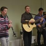 Robert, Štěpán, Církev víry, Prostějov