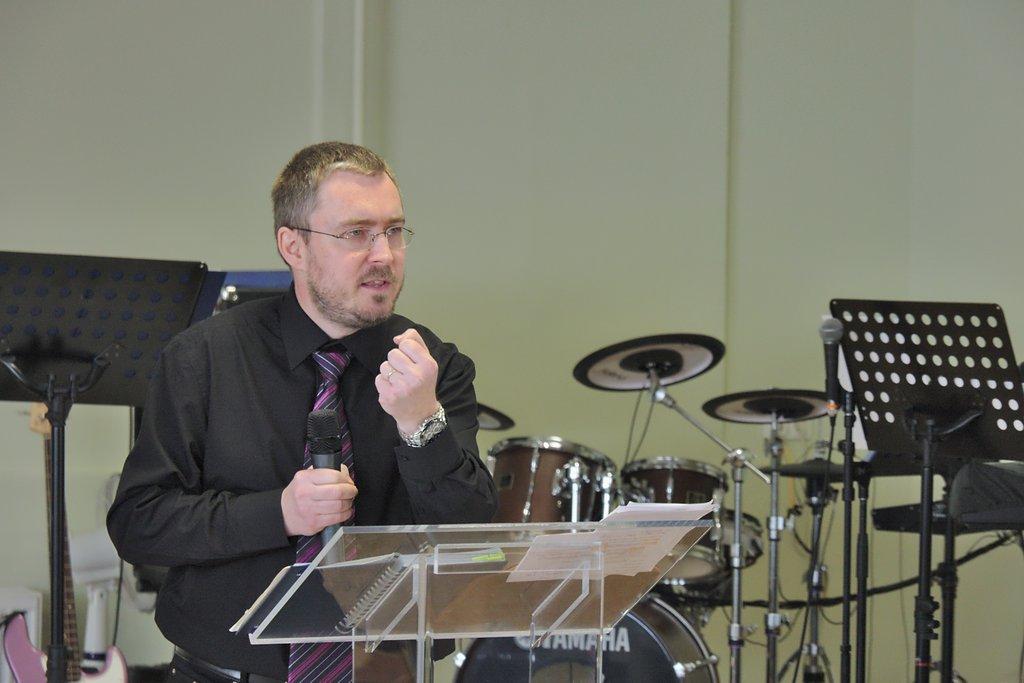 Robert Štěpán, CV Prostějov, 24. 4. 2016