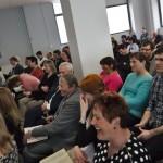 Shromáždění, CV Prostějov, 24. 4. 2016