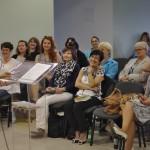 Shromáždění žen, Brno, 16. 5. 2015