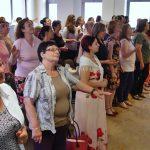 Shromáždění žen, PV, 23.6.2017