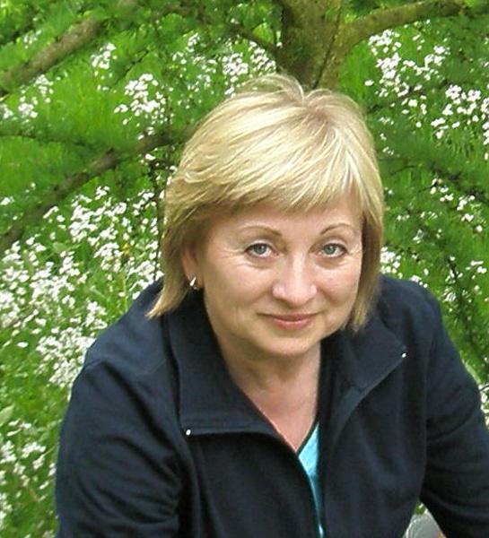 Zdena Hýblová