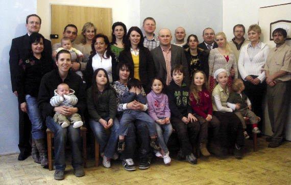 Vznik církve v Hradci Králové